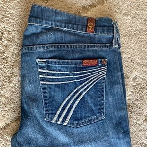 7 for all mankind-dojo flare jean